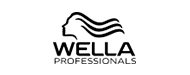 Logo Wella Professionals hair color
